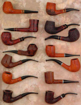Different types different types pipes for Kinds of pipes